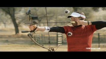 FarmersOnly.com TV Spot, 'Blind Date: Archery' - Thumbnail 2