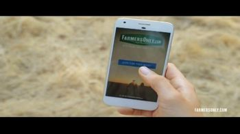 FarmersOnly.com TV Spot, 'Blind Date: Archery' - Thumbnail 6
