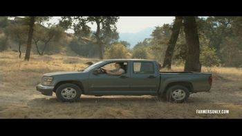 FarmersOnly.com TV Spot, 'Blind Date: Archery' - Thumbnail 7