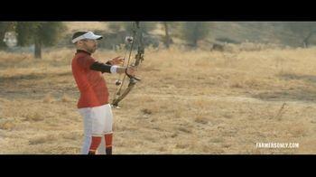 FarmersOnly.com TV Spot, 'Blind Date: Archery' - Thumbnail 8