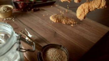 Bojangles' Chicken Supremes TV Spot, 'Testimonial' - Thumbnail 1