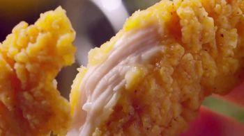Bojangles' Chicken Supremes TV Spot, 'Testimonial' - Thumbnail 3