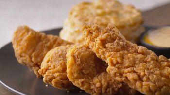 Bojangles' Chicken Supremes TV Spot, 'Testimonial' - Thumbnail 4