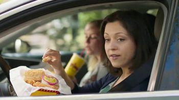 Bojangles' Chicken Supremes TV Spot, 'Testimonial' - Thumbnail 5