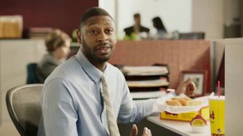 Bojangles' Chicken Supremes TV Spot, 'Testimonial' - Thumbnail 6