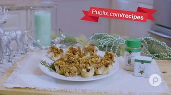Publix Super Markets TV Spot, 'Holiday Recipes: Sausage Pasta Bites' - Thumbnail 10