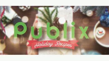 Publix Super Markets TV Spot, 'Holiday Recipes: Sausage Pasta Bites' - Thumbnail 2