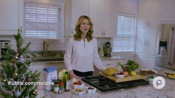 Publix Super Markets TV Spot, 'Holiday Recipes: Sausage Pasta Bites' - Thumbnail 3