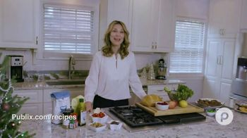 Publix Super Markets TV Spot, 'Holiday Recipes: Sausage Pasta Bites' - Thumbnail 7