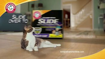 Arm & Hammer Pet Care TV Spot, 'Litter Box Surgery' Song by Georges Bizet - Thumbnail 10