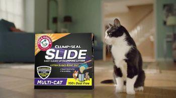 Arm & Hammer Pet Care TV Spot, 'Litter Box Surgery' Song by Georges Bizet - Thumbnail 6