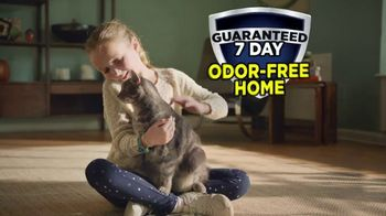 Arm & Hammer Pet Care TV Spot, 'Litter Box Surgery' Song by Georges Bizet - Thumbnail 9