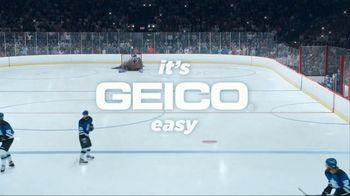 GEICO TV Spot, 'Walrus Goalie' - Thumbnail 10
