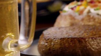 Outback Steakhouse Aussie 4-Course TV Spot, 'Ending Soon' - Thumbnail 3