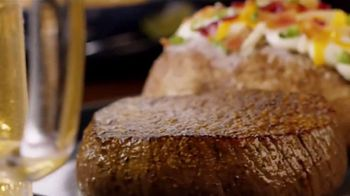 Outback Steakhouse Aussie 4-Course TV Spot, 'Ending Soon' - Thumbnail 6