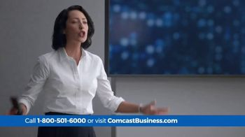 Comcast Business TV Spot, 'Show of Hands' - Thumbnail 1