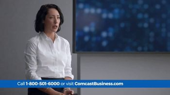 Comcast Business TV Spot, 'Show of Hands'