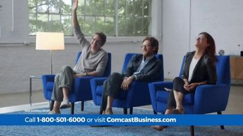 Comcast Business TV Spot, 'Show of Hands' - Thumbnail 3