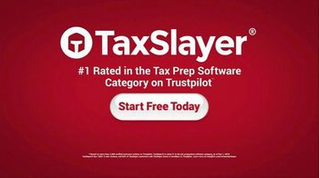 TaxSlayer.com TV Spot, 'Big Screen' - Thumbnail 8