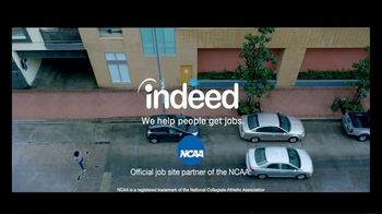 Indeed TV Spot, 'The Drop' - Thumbnail 9