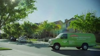 SERVPRO TV Spot, 'The Cleanup Specialists' - Thumbnail 2