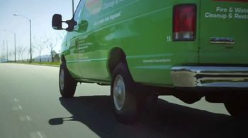 SERVPRO TV Spot, 'The Cleanup Specialists' - Thumbnail 3
