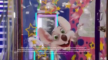 Chuck E. Cheese's All You Can Play TV Spot, 'Welcome to Chuck E. Cheese HQ!' - Thumbnail 6