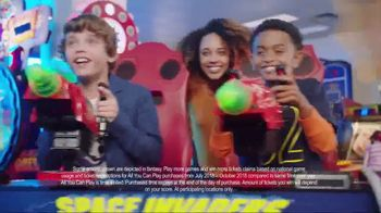 Chuck E. Cheese's All You Can Play TV Spot, 'Welcome to Chuck E. Cheese HQ!' - Thumbnail 9