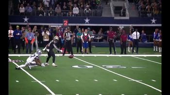 NFL TV Spot, 'Playoff Time: Scoop, Whoop and Coop' - Thumbnail 1