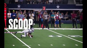 NFL TV Spot, 'Playoff Time: Scoop, Whoop and Coop' - Thumbnail 3