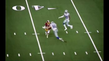 NFL TV Spot, 'Playoff Time: Scoop, Whoop and Coop' - Thumbnail 5