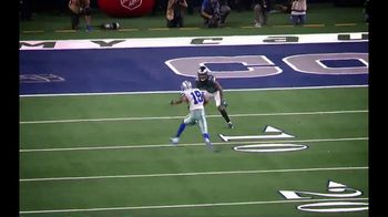 NFL TV Spot, 'Playoff Time: Scoop, Whoop and Coop' - Thumbnail 6