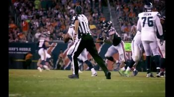 NFL TV Spot, 'Playoff Time: Sack, Mack and Smack' - Thumbnail 1