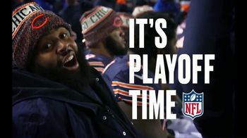 NFL TV Spot, 'Playoff Time: Sack, Mack and Smack' - Thumbnail 10