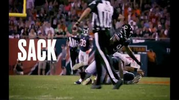 NFL TV Spot, 'Playoff Time: Sack, Mack and Smack' - Thumbnail 3