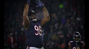NFL TV Spot, 'Playoff Time: Sack, Mack and Smack' - Thumbnail 7