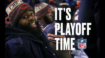 NFL TV Spot, 'Playoff Time: Sack, Mack and Smack' - Thumbnail 9