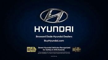 Hyundai Year-End Clearance Sale TV Spot, 'Biggest Savings' [T2] - Thumbnail 10