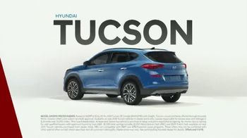Hyundai Year-End Clearance Sale TV Spot, 'Biggest Savings' [T2] - Thumbnail 4
