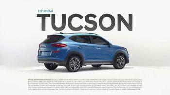 Hyundai Year-End Clearance Sale TV Spot, 'Biggest Savings' [T2] - Thumbnail 5