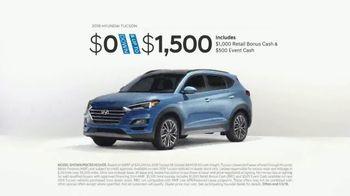 Hyundai Year-End Clearance Sale TV Spot, 'Biggest Savings' [T2] - Thumbnail 8