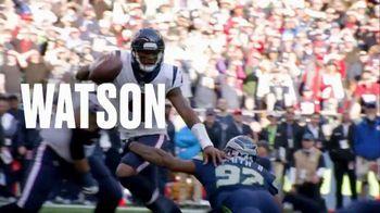 NFL TV Spot, 'Playoff Time: Watson' - Thumbnail 3