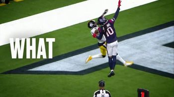 NFL TV Spot, 'Playoff Time: Watson' - Thumbnail 4