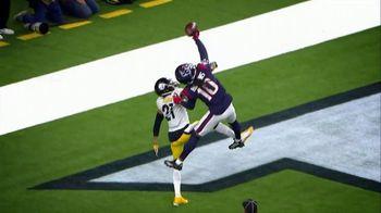 NFL TV Spot, 'Playoff Time: Watson' - Thumbnail 5