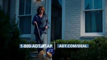 ADT TV Spot, 'Dog Walking Service' - Thumbnail 7