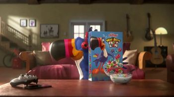 Wild Berry Froot Loops TV Spot, 'Wild Dance' - Thumbnail 1