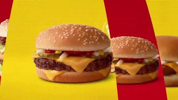 McDonald's 2 for $5 Mix & Match Deal TV Spot, 'Crank Things Up' - Thumbnail 7