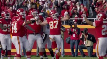 McDonald's 2 for $5 Mix & Match Deal TV Spot, 'Touchdown Dance' Featuring Travis Kelce - Thumbnail 10