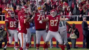McDonald's 2 for $5 Mix & Match Deal TV Spot, 'Touchdown Dance' Featuring Travis Kelce - 2787 commercial airings