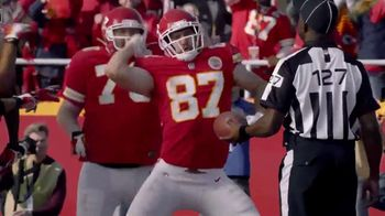 McDonald's 2 for $5 Mix & Match Deal TV Spot, 'Touchdown Dance' Featuring Travis Kelce - Thumbnail 4